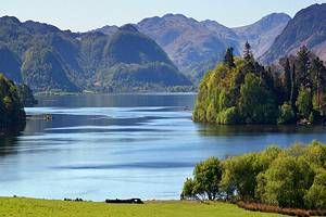 10 Top-Rated Tourist Attractions in the Lake District, England