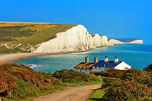 12 Top-Rated Tourist Attractions in Eastbourne