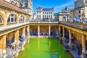From London to Bath: 4 Best Ways to Get There