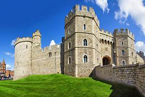 From London to Windsor Castle: 5 Best Ways to Get There