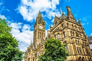 Where to Stay in Manchester Best Areas & Hotels, 2018