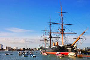 12 Top-Rated Tourist Attractions in Portsmouth