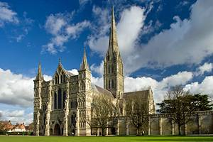 10 Top-Rated Tourist Attractions in Salisbury