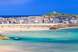9 Top-Rated Attractions & Things to Do in St Ives, England