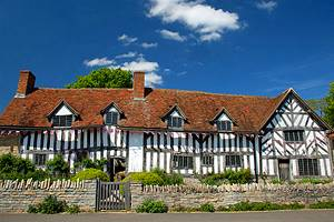 9 Top-Rated Tourist Attractions in Stratford-upon-Avon