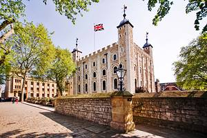 Exploring the Top 10 Attractions of the Tower of London