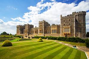 Exploring the Top 10 Attractions of Windsor Castle
