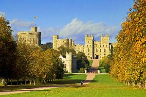 10 Top-Rated Tourist Attractions in Windsor, England