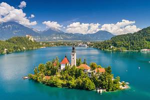 11 Best Lakes in Europe