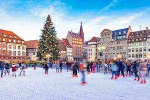 10 Best Places to Spend Christmas in Europe