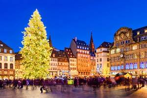 10 Top-Rated Christmas Markets in Europe