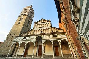 11 Top-Rated Attractions in Pistoia & Easy Day Trips