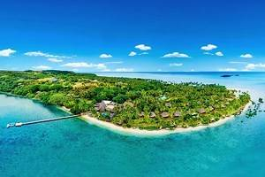 12 Top-Rated Family Resorts in Fiji
