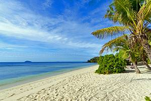 9 Best Fiji Islands