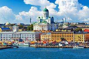 14 Top-Rated Tourist Attractions in Helsinki and Interesting Day Trips