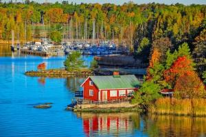 Finland in Pictures: 15 Beautiful Places to Photograph