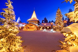 10 Top-Rated Things to Do in Rovaniemi