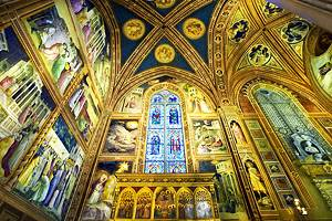 12 Top-Rated Churches in Florence