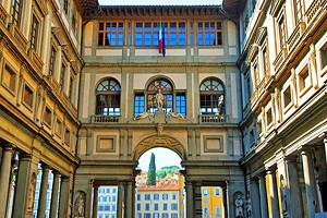 Visiting the Uffizi Gallery in Florence: 12 Top Highlights, Tips & Tours