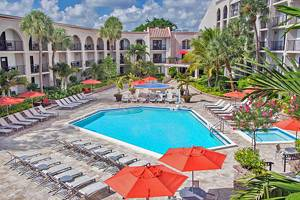 8 Top-Rated Resorts in Boca Raton, FL