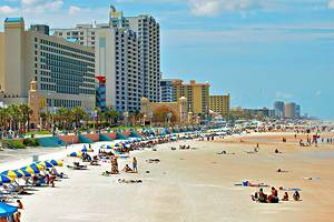 12 Top-Rated Tourist Attractions & Things to Do in Daytona Beach