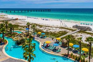 7 Top-Rated Resorts in Destin, FL