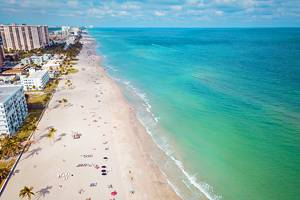 12 Top Attractions & Things to Do in Hollywood, Florida