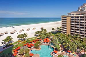 10 Best Resorts on Marco Island, FL