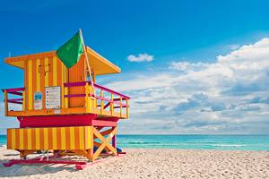 15 Top-Rated Beaches in Miami, FL
