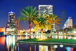 10 Top-Rated Tourist Attractions in Orlando