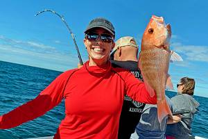Deep Sea Fishing in Panama City Beach: 7 Things to Know