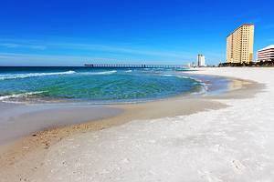 11 Top-Rated Tourist Attractions in Panama City Beach