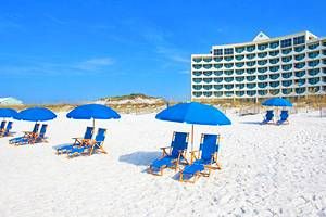7 Top-Rated Resorts in Pensacola