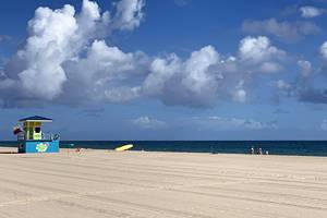 13 Top-Rated Things to Do in Pompano Beach, FL