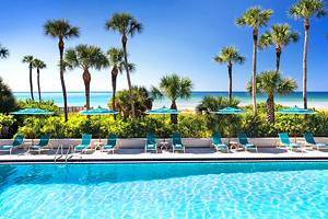 15 Top-Rated Resorts in Florida