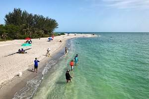 9 Top-Rated Attractions & Things to Do on Sanibel Island