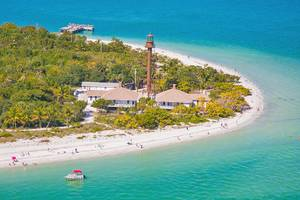 8 Best Beaches on Sanibel Island, FL