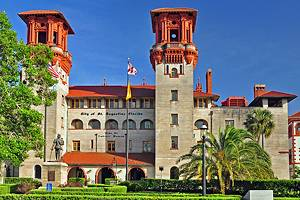 12 Top-Rated Tourist Attractions in St. Augustine, FL