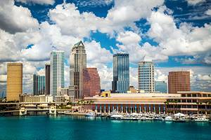 12 Top-Rated Tourist Attractions in Tampa