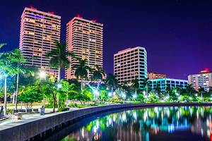 Where To Stay In West Palm Beach
