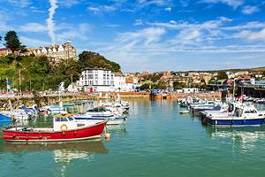 8 Top-Rated Tourist Attractions in Folkestone