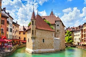 15 Top-Rated Things to Do in Annecy