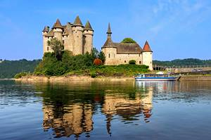15 Top-Rated Tourist Attractions in Auvergne