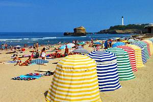 14 Top-Rated Tourist Attractions in Biarritz