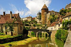 17 Top-Rated Tourist Attractions in Burgundy