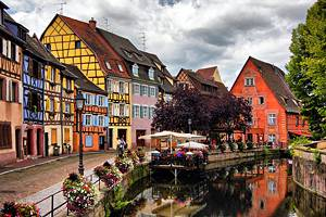 12 Top-Rated Tourist Attractions in Colmar