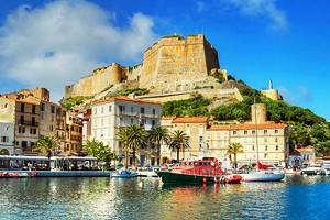 17 Top-Rated Tourist Attractions in Corsica
