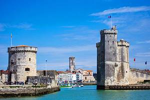 10 Top-Rated Tourist Attractions in La Rochelle & Easy Day Trips