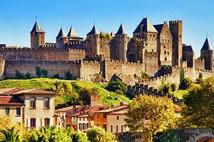 18 Top-Rated Tourist Attractions in Languedoc-Roussillon