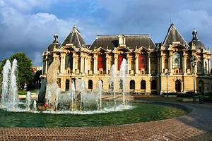 11 Top-Rated Tourist Attractions in Lille